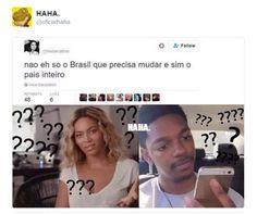Nossa, depois dessa nãovou mudar Nemo Brasil e sim o país inteiro