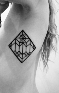geometric-tattoo