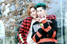 Jian & Sang Imfact