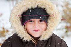 Do you wanna build a snowman?    Huntersville, NC Family Photographer