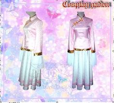 Free Shipping Cosplay Costume Hetalia Axis Powers Taiwan New in Stock Retail / Wholesale Halloween Christmas Party Uniform #Affiliate