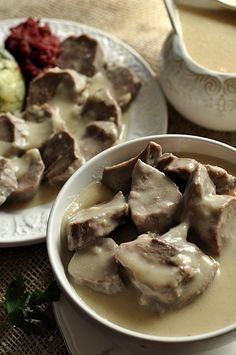 Polish Recipes, Polish Food, Cereal, Stuffed Mushrooms, Menu, Dinner, Vegetables, Cooking, Breakfast
