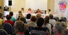 MOTRIL.Más de 150 mujeres y hombres han participado este jueves en el congreso 'Liderándonos: participación, asociacionismo, y redes de mujeres', que ha tenido lugar en el