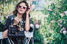 French atelier Christian Dior's celebrity ambassador is back again to usher in the label's first customizable bag.  My Lady Dior is the first bag from Dior that allows customers to personalize the design with its varying straps and badges. Actress Marion Cotillard is back as the face for this latest Lady Dior campaign with still images and a film that takes viewers behind-the-scenes of the shoot, but maintains its artistry.  With bricks-and-mortar sales continuing to decline, social selling…