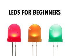 This instructable shows how to wire up one or more LEDs in a in a basic and clear way. Never done any work before with LEDs and don't know how to use... #modeltrainhowto