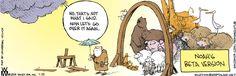 Non Sequitur Comic Strip, July 28, 2015     on GoComics.com