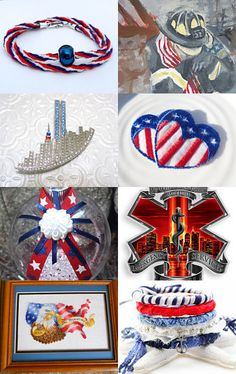 Never Forget by Nancy Russell on Etsy--Pinned with TreasuryPin.com
