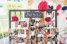 Lusan Mandongus For A Colourful English Country Meets Modern Vintage Inspired Wedding