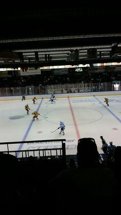 KHL pre season game Jokerit Helsinki vs Sibir Novosibirsk Trio Arena Vantaa