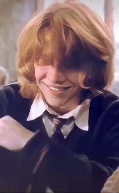 Harry Potter Ron Weasley, Harry Potter Icons, Harry Potter Pictures, Harry Potter Aesthetic, Harry Potter Fandom, Harry Potter Characters, Hogwarts, Slytherin, Draco Malfoy