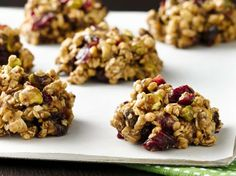 Forget preheating the oven! These easy no-bake cranberry cookies come together right on your stovetop.