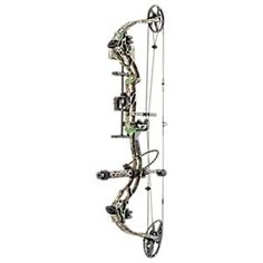 BlackOut® SS Compound Bow Packages | Bass Pro Shops