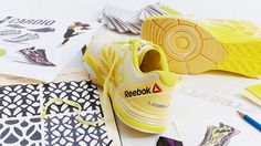 Reebok CrossFit Compression Cropped Long Sleeve Shirt Multicolor | Reebok MLT