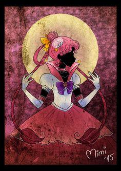 .eternal princess sailor ceres by mimiclothing on DeviantArt