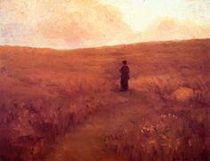 Alone - Frank Coburn, 1911