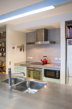 Kitchen 355Sally Steer Designwellingtonnz  Cabinets Custom Nz Kitchen Design Decorating Inspiration