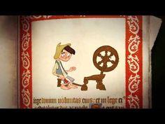 Rump: The True Story of Rumpelstiltskin | Book Trailer | Random House Kids