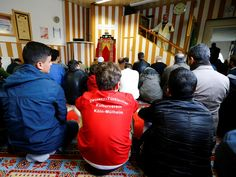 Syrian refugees in Germany find country's mosques too conservative. Over two months, a dozen Syrians in six places of worship in three cities told Reuters they were uncomfortable with very conservative messages in Arabic-speaking mosques. People have criticised the way the newcomers dress and practise their religion, they said. Some insisted the Koran be interpreted word-for-word. Salafist and Wahhabi mosques pose an extra terrorism recruitment risk.