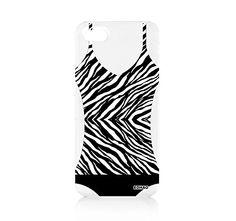 Generic Mobile Phone Case For Iphone 5 5s -Tiger Print Dress Pattern [Slim Fit, Snap, Plastic] Generic http://www.amazon.com/dp/B01C2OOHR8/ref=cm_sw_r_pi_dp_dya0wb1Q988KR
