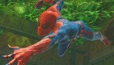 Video Games - The Amazing Spider-Man (Video Game) Walkthrough ...