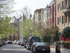 Mintwood Place, Washington DC