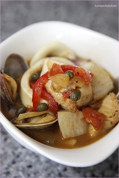 ... STEWpid Recipes on Pinterest | Seafood stew, Fish stew and Oyster stew