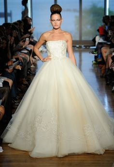 Top Picks on Ines Di Santo Wedding Dresses Spring 2014 Collection. To see more details: http://www.modwedding.com/2013/11/26/ines-di-santo-wedding-dresses-spring-2014-2/