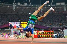 Paralympics 2012 - The Big Picture - Boston.com
