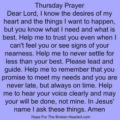 Thursday Prayer, Sunday Prayer, Good Night Prayer, Prayer For Today, Thankful Thursday, Prayer Verses, Faith Prayer, God Prayer, Power Of Prayer