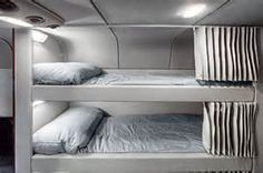 MERCEDES SPRINTER VAN 3500 WITH BUNKS - Custom Built Sprinter ...
