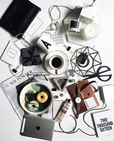 A few of the @clusewatches team favourite things. Thank you @walids for the exquisite composition.