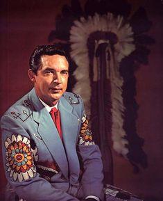 Cherokee Cowboy, Ray Price
