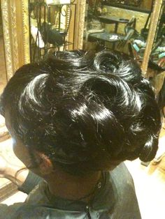 ...Up Do I did for a wedding. The Client also had my Hibernated Extensions. $350.00 for Extensions and up-do. http:www.hairisit.com