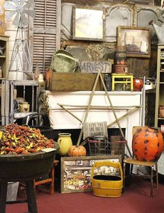 Common Ground: It's Officially Fall here in the Ozarks