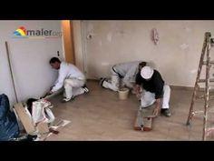 Individuelle Malerarbeiten im Raum Köln von H & P Renovierungsservice GmbH, 50735 Köln, präsentiert von Maler.org