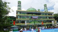 Shillong: India will have its first glass mosque - in the country's northeast. - Google Search