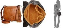 Patricia Nash Small Karisa Saddle Bag - Handbags & Accessories - Macy's