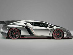Most Expensive Cars in The World 2013