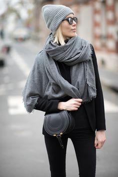 Balmuir Helsinki scarf / Anna Sofia - Style Plaza