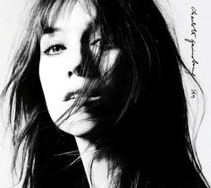 Charlotte Gainsbourg | Anna   (Moonlight Matters Remix)