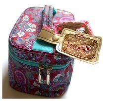 Kofferfreebie für die Sommerzeit