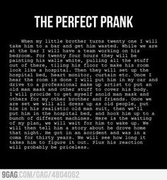 Everything Funny - Page 8 of 1041 - Updated Hourly! - Thousands of Funny Pictures, Funny Text Messages, Funny Memes, Quotes and More for Hours of Entertainment! Best Pranks Ever, Good Pranks, Funny Pranks, Awesome Pranks, Evil Pranks, Good April Fools Pranks, Mean Pranks, Scary Pranks, Motivacional Quotes