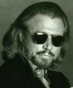 Mister Barry Gibb (cool!)/eo