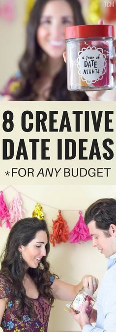 Looking for a unique Valentine's Day date night ideas? Plus these creative date ideas can be used for date night any night of the year! Marriage Relationship, Marriage Advice, Relationships, Better Relationship, Marriage Goals, Best Dating Apps, Dating Tips, Unique Date Ideas, Creative Date Ideas