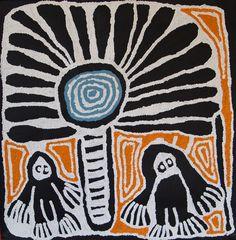 http://merindahart.com.au/artists/linda-syddick-napaltjarri
