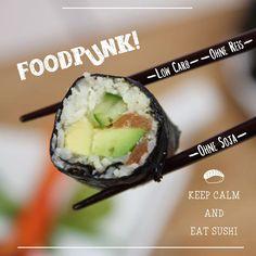 Sushi-Low-Carb