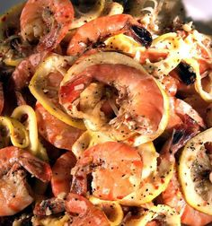 Easy dinner recipes: Simple shrimp dishes that come together in minutes