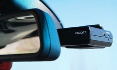 Escort SmartRadar Radar and Laser Detector for iPhone or Android Deal of the Day | Groupon