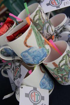 Mug Design
