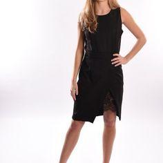 My favorite little black dress with a little lace. #fashionstore #entrefillesfashionstore #instafashion #littleblackdress #partydress #styleandfashion #feestjurk @babeth___  http://ift.tt/2g58Ont